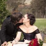 Glen Edwards Wedding Photographs