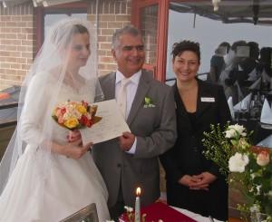 Nader Wedding 3
